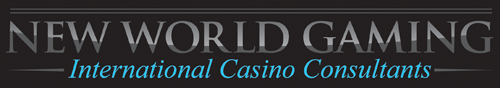 Casino Consultants - New World Gaming
