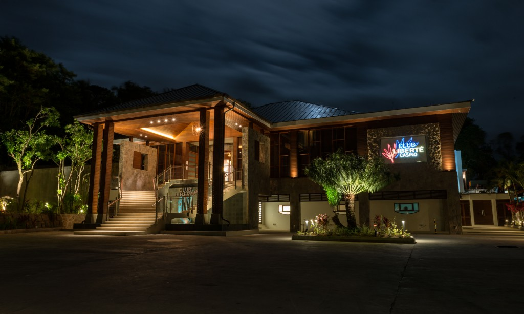 Casino Liberte Seychelles